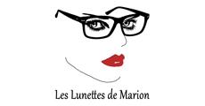 Lunettes de Marion