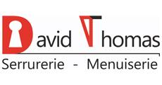 David Thomas – Serrurerie Menuiserie