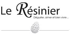 Restaurant Le Résinier
